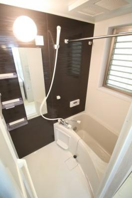 【浴室】灘ステーションコート