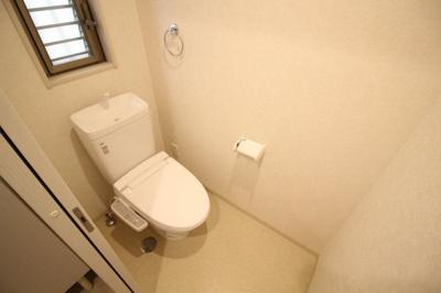 【トイレ】灘ステーションコート