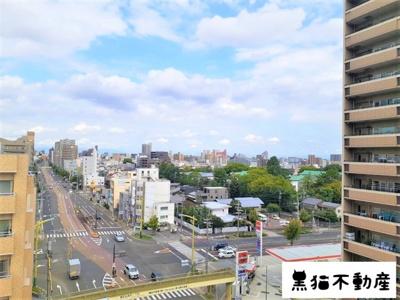 【展望】セントレイクセレブ徳川