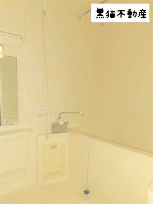 【浴室】セントレイクセレブ徳川