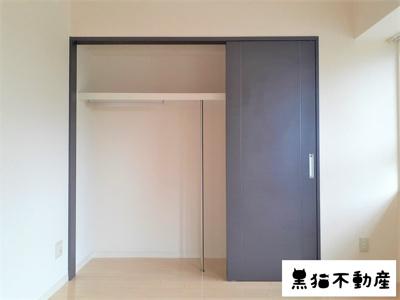 【収納】セントレイクセレブ徳川