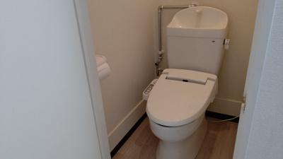 【トイレ】谷ビルⅦ