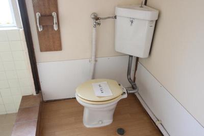 【トイレ】源淋荘