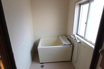 【浴室】源淋荘