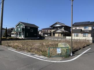 【外観】56472 岐阜市岩地土地
