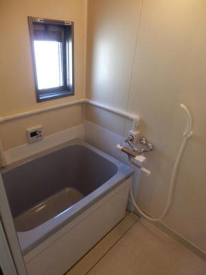 【浴室】アーバンライフⅡ