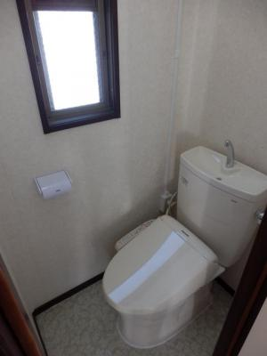 【トイレ】アーバンライフⅡ