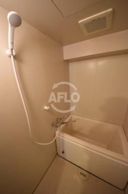 アビタ・ホリエ バスルーム