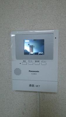 【設備】ニュー町田ハイツ