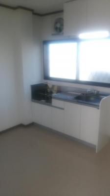 【キッチン】シティハイムたきの台