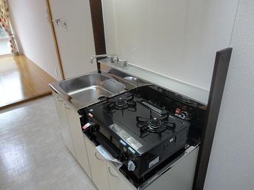 【キッチン】泉ハイツ