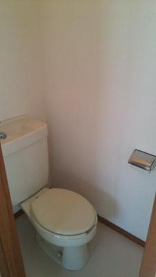 【トイレ】旭町コーポラス