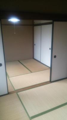 【和室】千代田コーポ