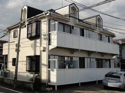 【外観】クオリティー町田