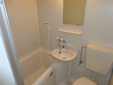 【浴室】クオリティー町田