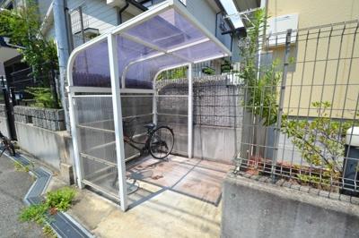 【駐車場】フレグランス六甲道