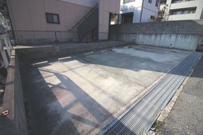 【駐車場】ソレイユ六甲