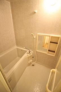 【浴室】ソレイユ六甲