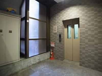 【その他共用部分】サンビルダー六甲駅前