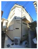 【一棟売りアパート】市川市八幡◆駅から徒歩1分!の画像