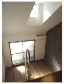 【内装】【一棟売りアパート】市川市八幡◆駅から徒歩1分!