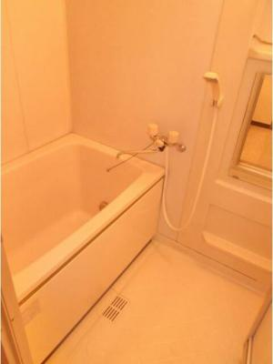 【浴室】オークウッドI