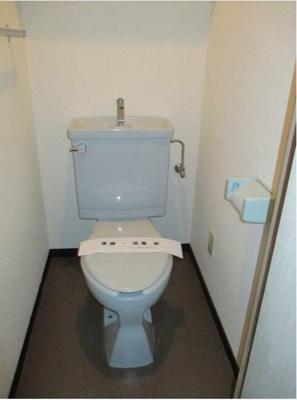 【トイレ】オークウッドI