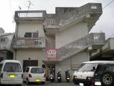 丸新アパート★浦添市西原エリア
