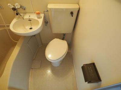【トイレ】メゾン・ド・アコール