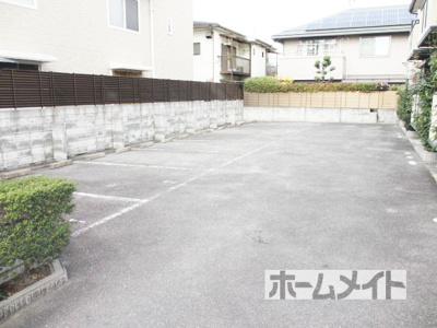 【駐車場】サンスプリングM