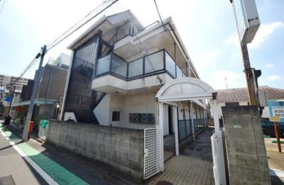 【外観】ファミリエ世田谷桜丘