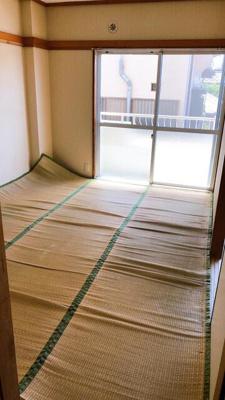 【和室】熊澤マンション