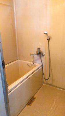 【浴室】熊澤マンション