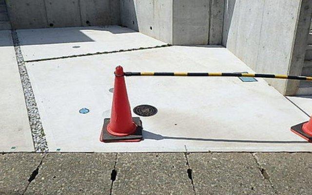 【駐車場】新築 海老名市大谷北4丁目 C号棟