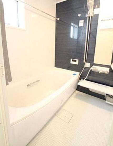 【浴室】新築 海老名市大谷北4丁目 C号棟