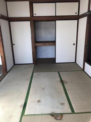 【収納】ハイツ五十嵐2