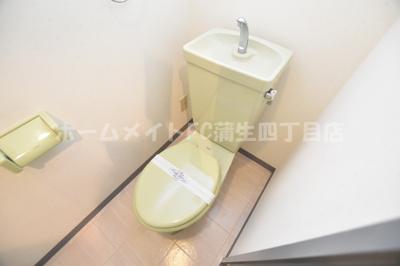 【トイレ】グレースすわ