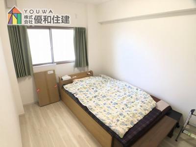 【洋室】グランプレステージ明石西Ⅲ