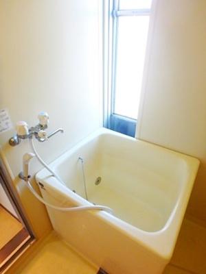 【浴室】ハイツ大石地所Ⅱ