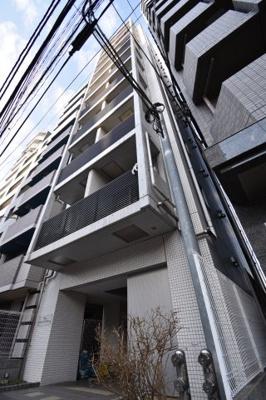【外観】ヴェルト新宿夏目坂