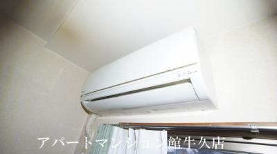 【設備】牛久ロイヤルレジデンスAⅡ型