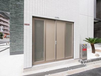 【その他共用部分】ララプレス大阪新町ヴェレ