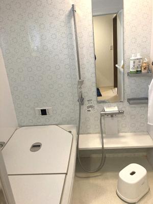 【浴室】神戸市須磨区桜の杜中古戸建