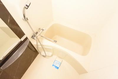 【浴室】エスリード阿波座パークレジデンス