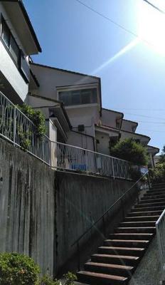 【外観】古淵テラスハウス