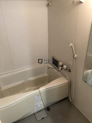 【浴室】エクセレント高津