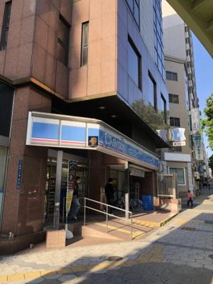 【周辺】エクセレント高津