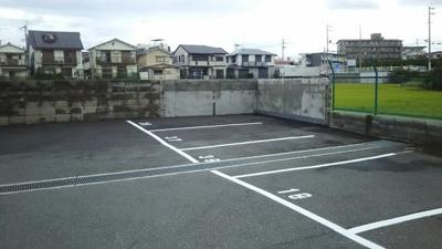 【駐車場】ABCセンター