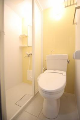 【トイレ】東大手カレッジハイツ