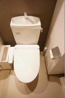 【トイレ】道頓堀クリスタルエグゼ